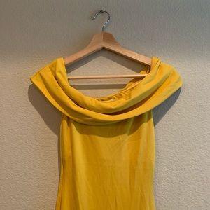 Lovers + Friends Dresses - Lovers + Friends Marigold Dress